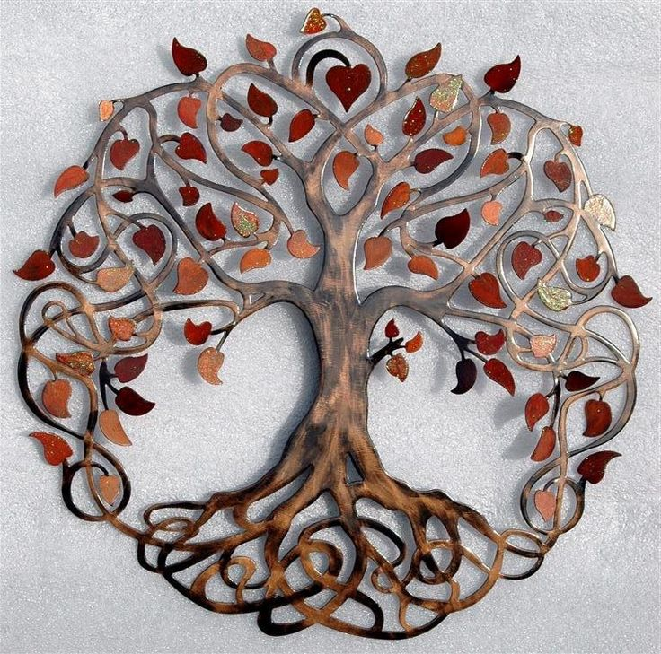 Infinity Tree Coral Sparkle. Tree Wall DecorTree Of LifeInfinityTattoo ... Part 84