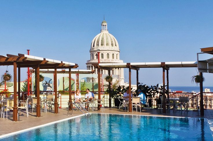 Havana | Family holidays in Cuba (Condé Nast Traveller)