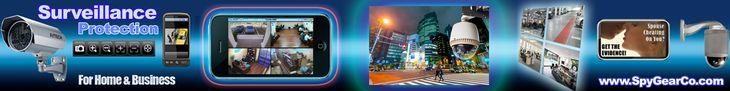 Worlds Best Spy & Surveillance Equipment