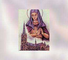 Santo do Dia - Santuário Virtual - Santuário Nacional - A12