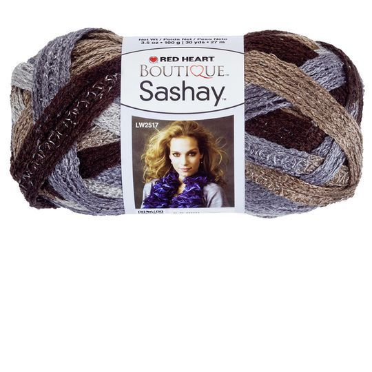 Red Heart® Boutique™ Sashay™ Yarn