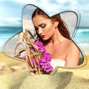 The vacation is over, and the summer is ending soon. Do you ever wish that the summer never ends? That can be possible, just try this latest photo frames and photo montage editor. Download Summer Photo Frames app free here https://play.google.com/store/apps/details?id=com.fantastic.summerphotoframes  decorate and makeup summer photos and be the best photo montage editor. Summer Photo Frames lets you to edit photos and make memorable and adorable photo montages with beautiful sunny photo…