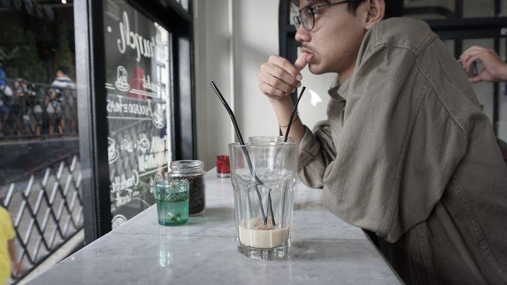 Brew Coffee Lembang