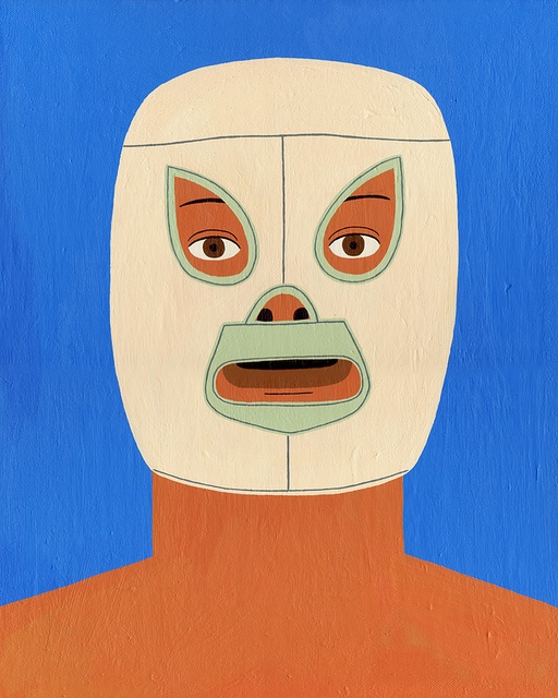 Ghost by Jack Teagle
