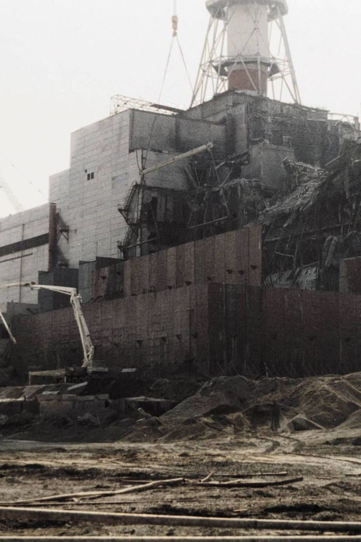 an overview of the soviets union chernobyl incident on april 26 1986 Chernobyl was a nuclear power plant in the former soviet union on 26 april 1986, it suffered a massive failure which caused it to spread radioactive waste across large parts.
