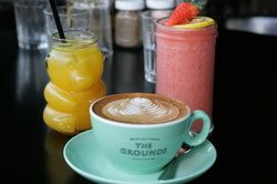 Cafes to go with kids for breakfast- Sydney