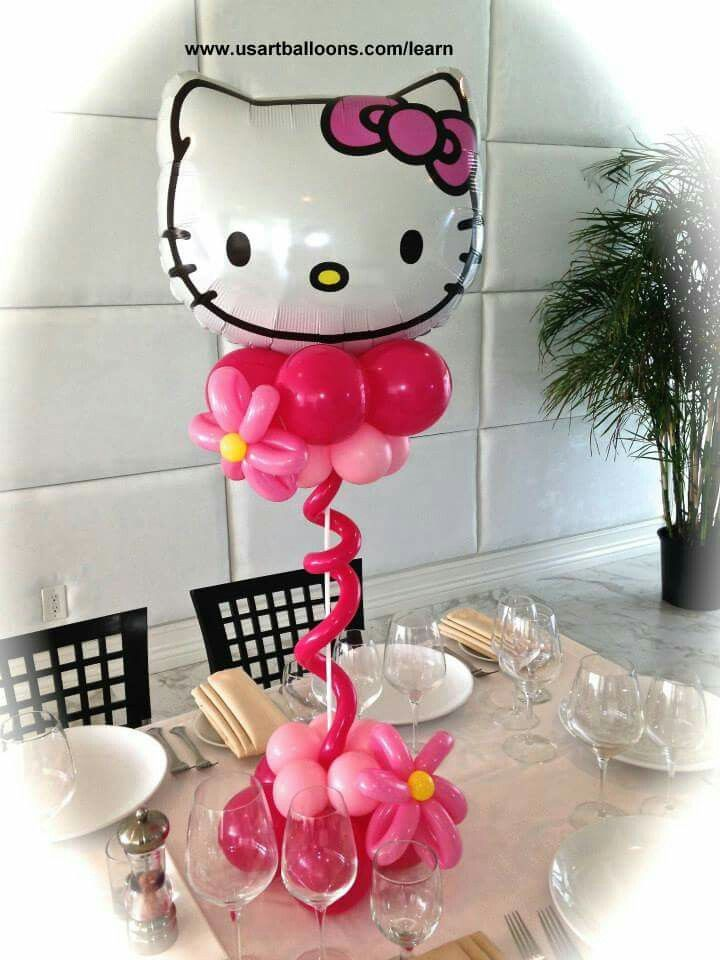 Best hello kitty party images on pinterest birthday