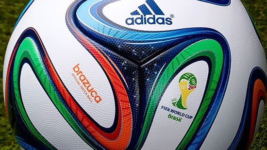 adidas brazuca world cup 2014 ball wallpaper FIFA World Cup Brazil 2014 HD Desktop, iPad & iPhone Wallpapers
