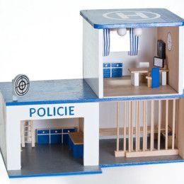 Policejní stanice