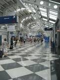 O'Hare Airport - reminded me of Home Alone first time I saw it.