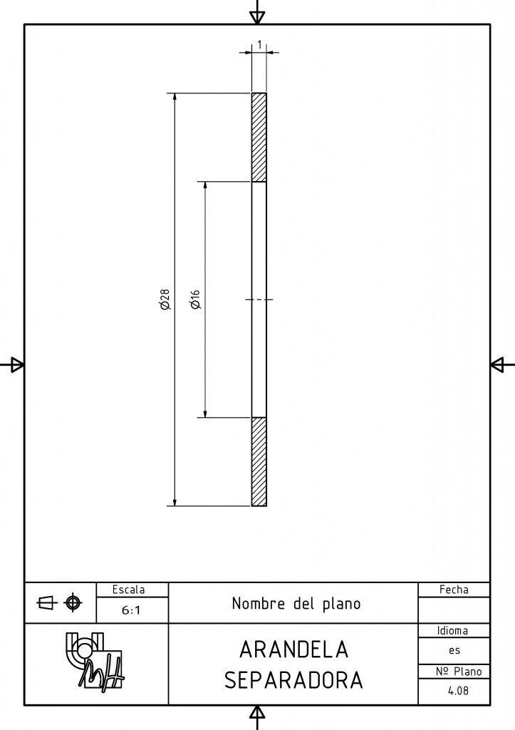 Dibujo Tecnico Conjunto Cadena Cinematica Motor Tecnicas De Dibujo Plano Conjunto Plano De Conjunto