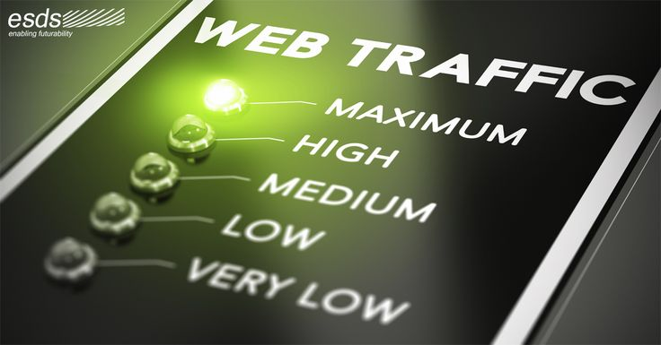 Let's  discover a few procedures that will help us adapt to a substantial burden on web servers. https://goo.gl/RuRJMI #WebHosting #Servers