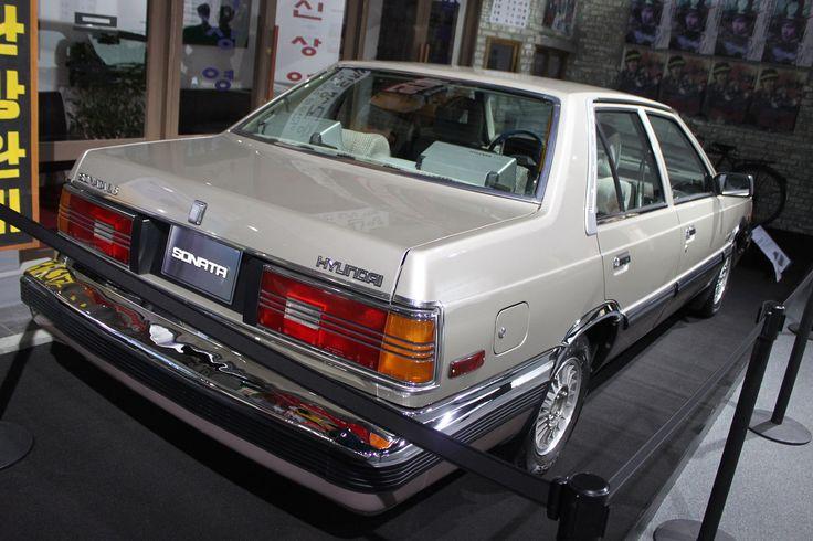 Hyundai Sonata Y