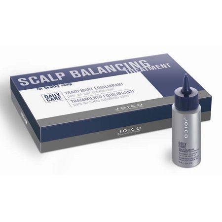 Joico Daily Care Scalp Balancing Treatment (6x25mL) - Hairhouse Warehouse