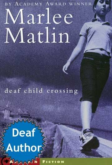 on my list of books to read!!!! love marlee matlin