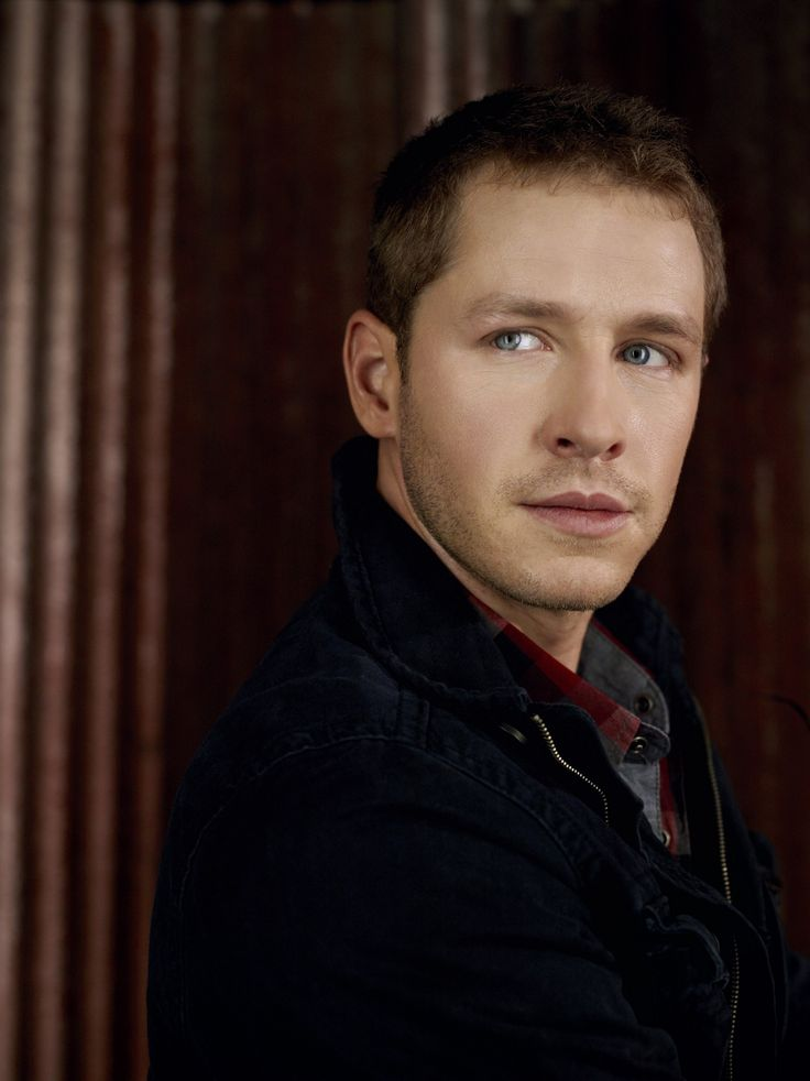 Prince Charming / David Nolan (Josh Dallas)