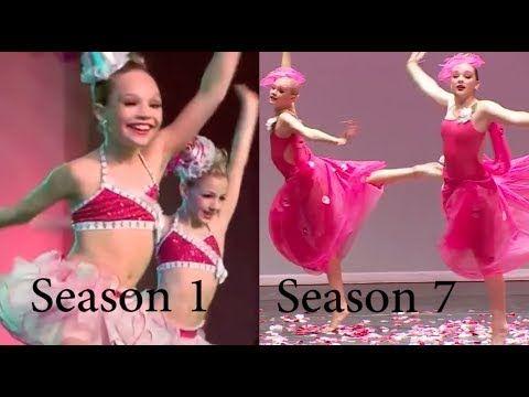 FULL Group Dance 'Beautiful Bizarre' | Dance Moms Season 5 Episode 2 - YouTube
