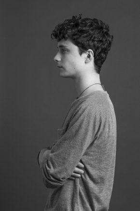 IMDb Photos for Lucas Jade Zumann