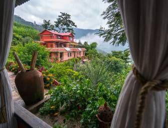 Escape from Kathmandu – Shivapuri Heights Cottage