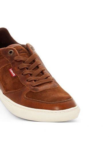 Pantofi sport LEVI`S 4666542 Maro