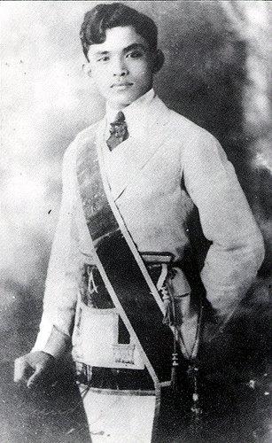 Rizal revolutionary ideas