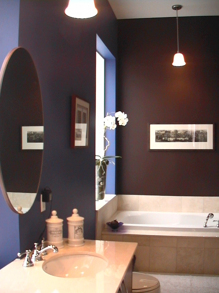 I Did This Bathroom For A Staging Job And The Property