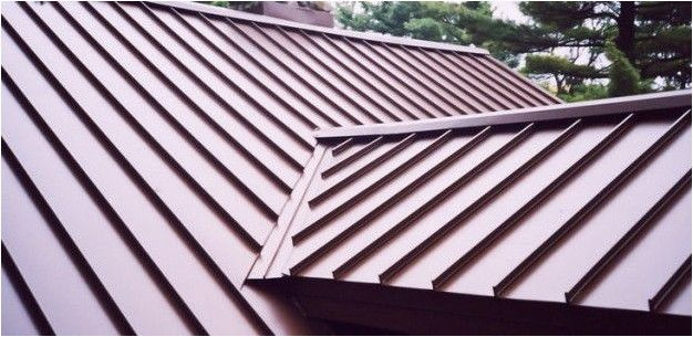 Essential Ideas You Need To Know When Repairing Your Roof Home Roofing Tips Metal Roof Installation Standing Seam Metal Roof Metal Roof