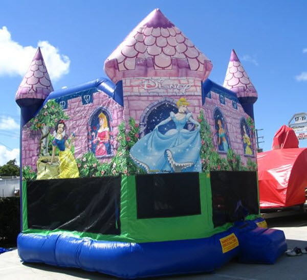 Inflatable Slide Rental Jacksonville Fl: 18 Best Bounce House Rentals Jacksonville, FL Images On