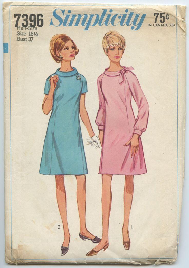 42 besten 1963 Bilder auf Pinterest | Vintage mode, Retro-mode und ...