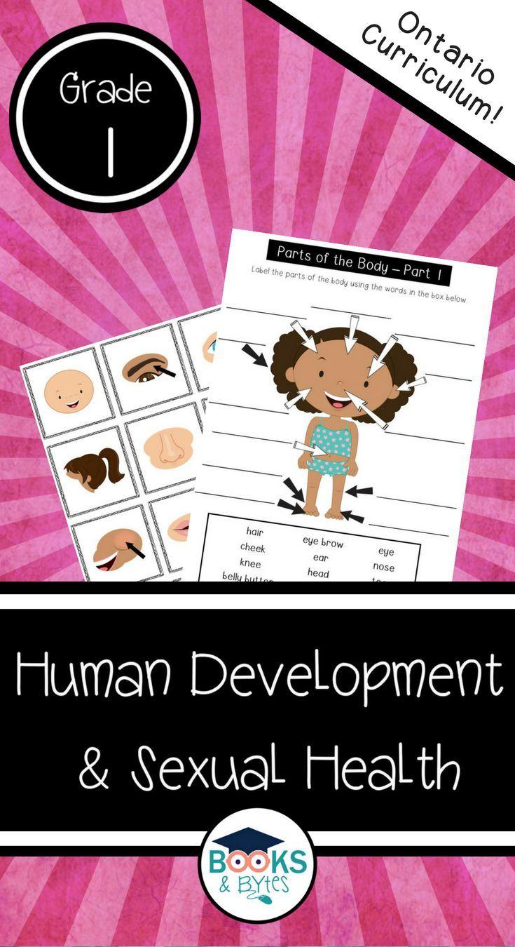 17 Best Human Development & Ual Health Images On Pinterest
