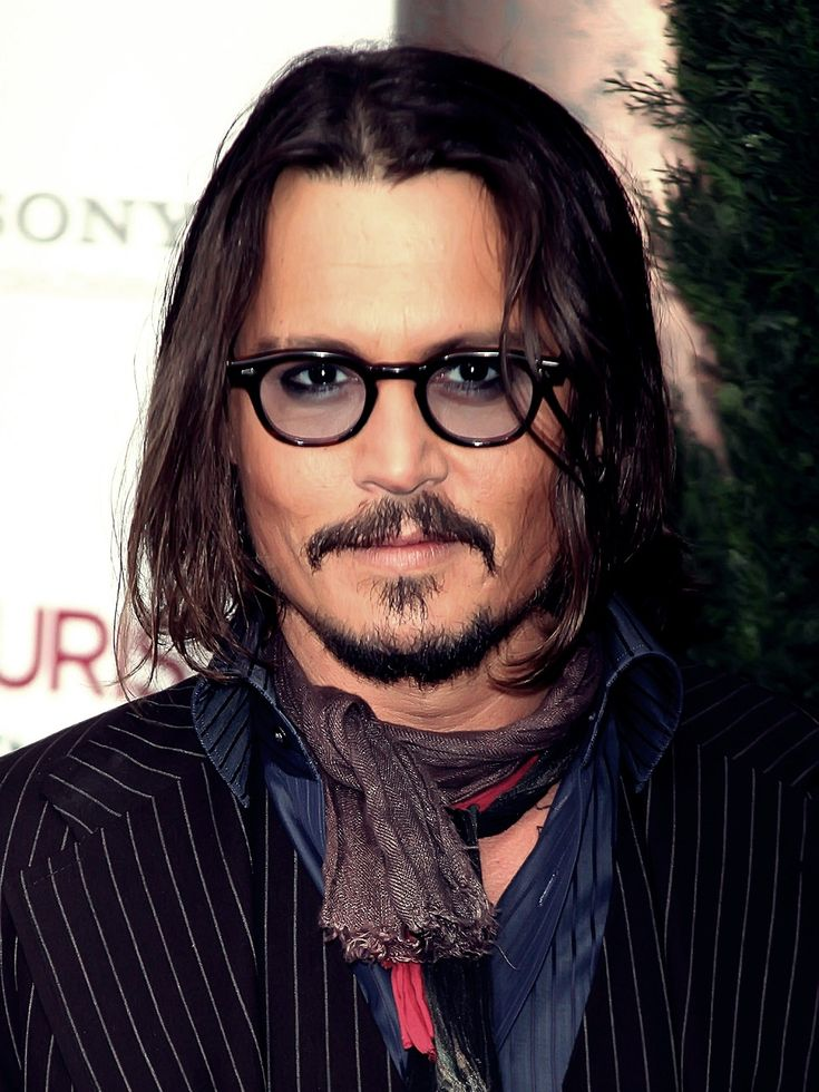 johnny depp 2014 image...