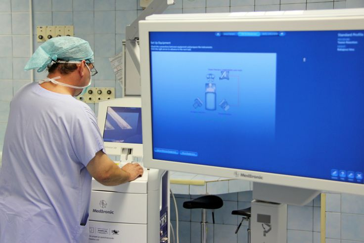 Městská nemocnice Ostrava nakoupila užitečné přístroje | Nejkačka eu