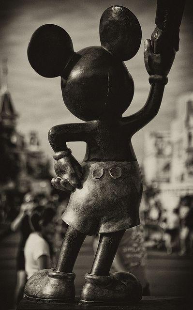 Magic Kingdom - Kingdom Keeper | Flickr - Photo Sharing!