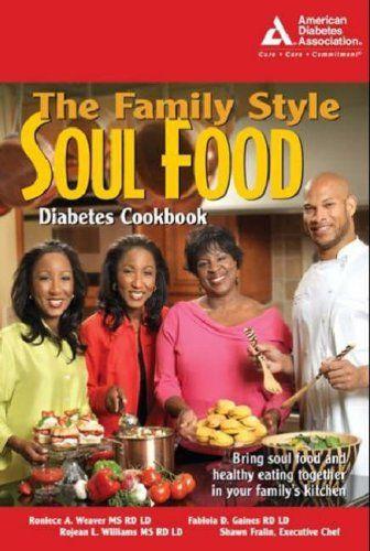 34 best diabetic soul food recipes images on pinterest diabetic the family style soul food diabetes cookbook forumfinder Choice Image