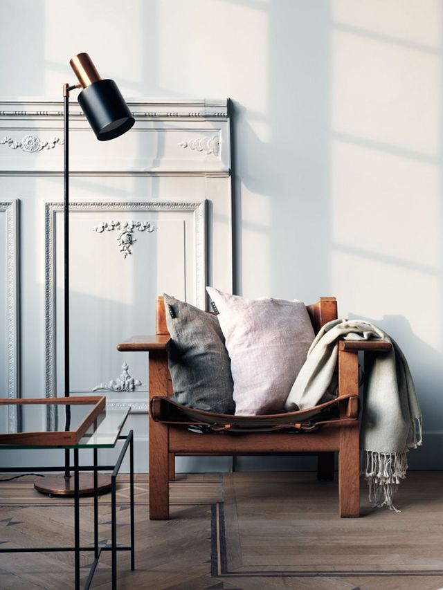 TDC: Beautiful Interior Inspiration from Linum | Photography by Jonas Ingerstedt
