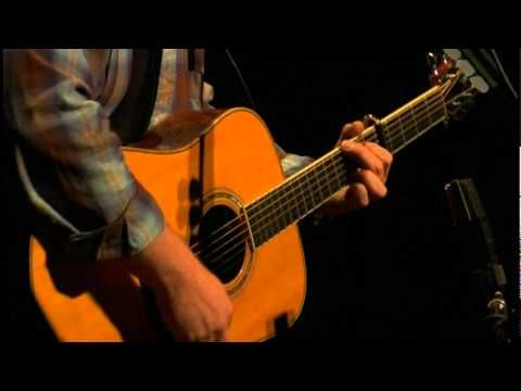 Shawn Mullins - Billy Jo McKay (Live)