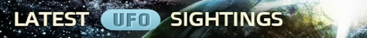 Latest-UFO-SightingsHigh Ranking Officials From Former Yugoslavia Countries May Finally Share Their Knowledge About UFOs Posted: 13 Jun 2014 04:39 AM PDT: