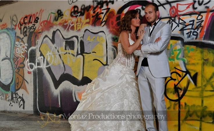 Φωτογραφίες γάμου την επόμενη ημέρα!