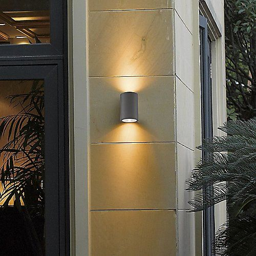 Glen LED Outdoor Wall Sconce by Eurofase at Lumens.com