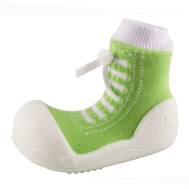 Attipas Infant and Rubber Sneaker Style Shoes