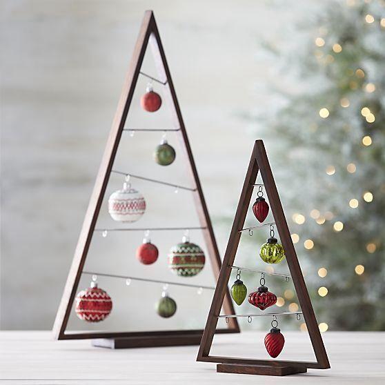 9 besten tannenbaum holz bilder auf pinterest palettenholz weihnachten weihnachtsbaum. Black Bedroom Furniture Sets. Home Design Ideas