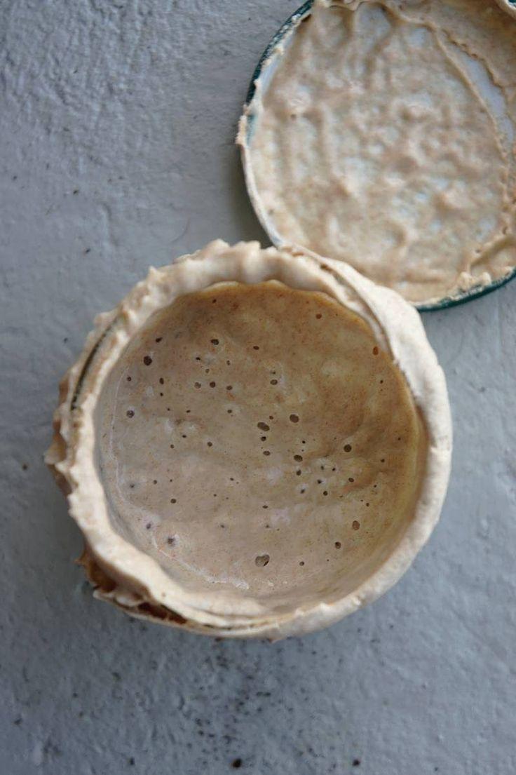 DOSSIER : LE LEVAIN POUR LES NULS Découvrez tout ce qu'il faut savoir pour faire naître et entretenir un levain naturel  http://lecoconutblog.com