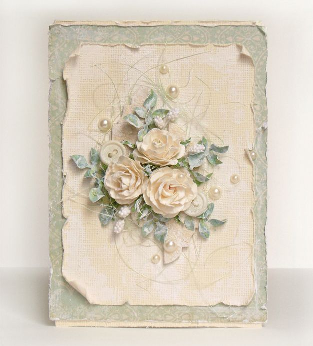 951 best Cards - Shabby/Shabby Chic - Vintage images on ...