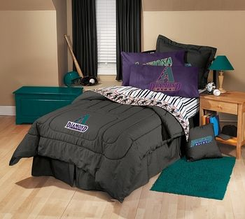 Find A Huge Selection Of Baseball Bedding And Accessories For MLB Teams Like The Yankees Red Sox Devil Rays More Great Prices On Comforters