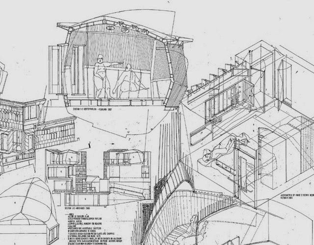 A Daily Dose of Architecture: Salter Builds