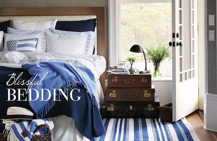 Koffertar som nattduksbord Lexington Company - Shop for Home Collections & Clothes for Men and Women - Lexington Company