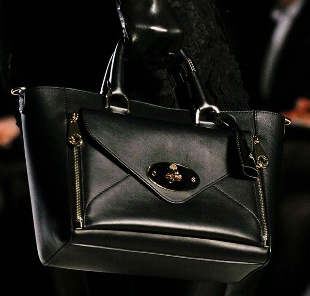 Mulberry Fall 2013 Handbags 19 picture