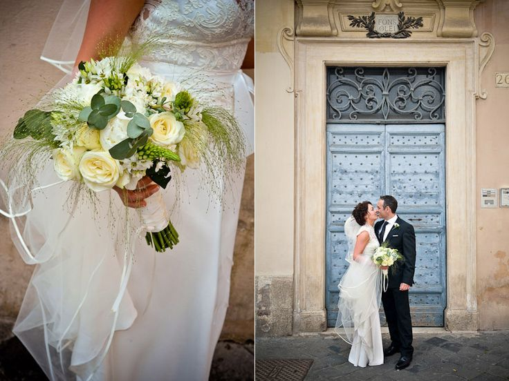 Are you looking for a professional wedding florist in Rome? Then, contact DebraFlower at +39 06 71354034 today.