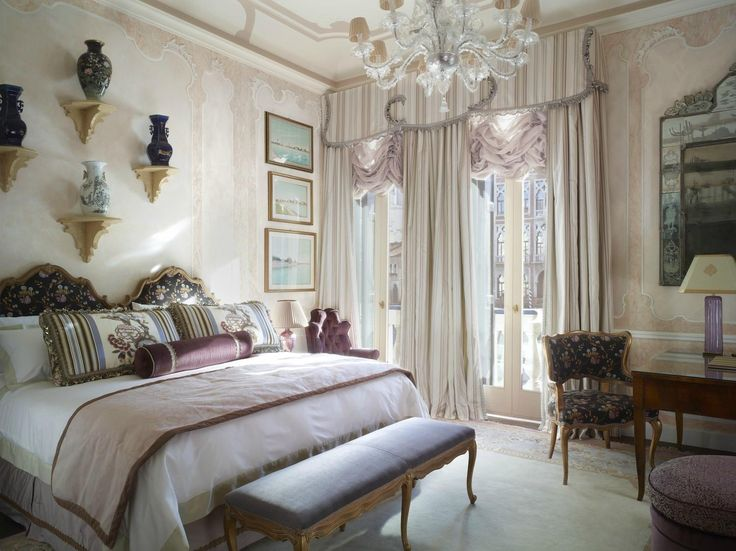 The Gritti Palace, A Luxury Collection Hotel in Venice, Italy, the #14 luxury hotel in the world