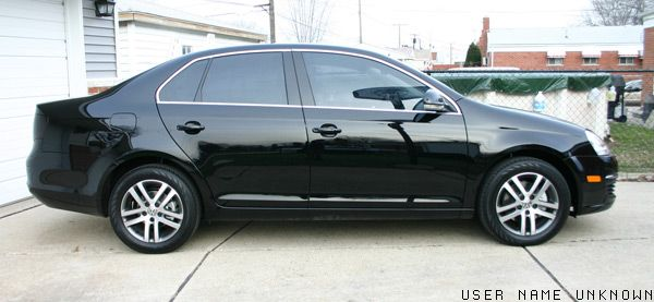2010 jetta black side view | Re: post pics of your mkv tinted. (v_dj_w)